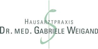 Hausarztpraxis Dr. Gabriele Weigand in Brackenheim-Stockheim Logo